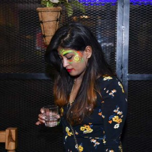New Year Eve Party Photos - Wild, Fun, Glam Image 26