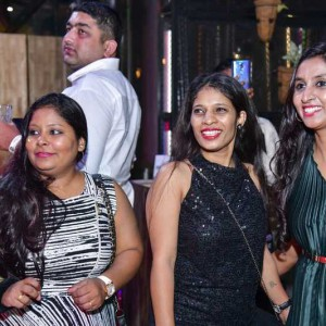 New Year Eve Party Photos - Wild, Fun, Glam Image 36
