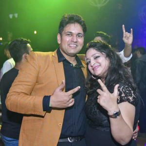 New Year Eve Party Photos - Wild, Fun, Glam Image 46