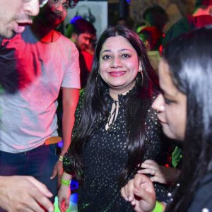 New Year Eve Party Photos - Wild, Fun, Glam Image 60